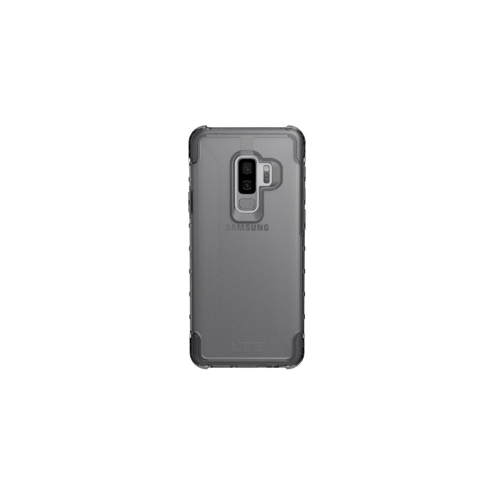 Чехол для моб. телефона UAG Galaxy S9+ Plyo Ice (GLXS9PLS-Y-IC)