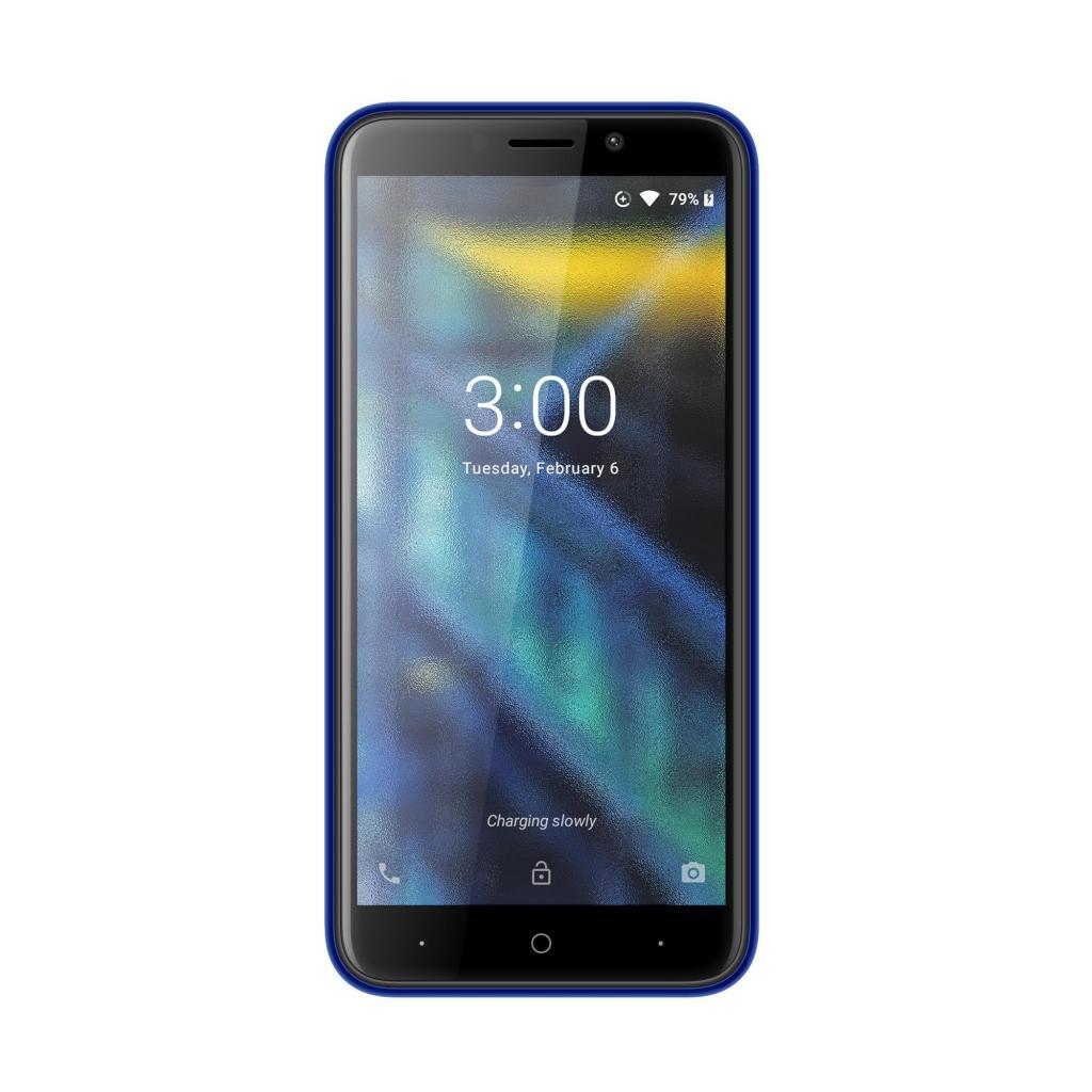 Мобильный телефон Doogee X50L Blue (6924351655037) изображение 2