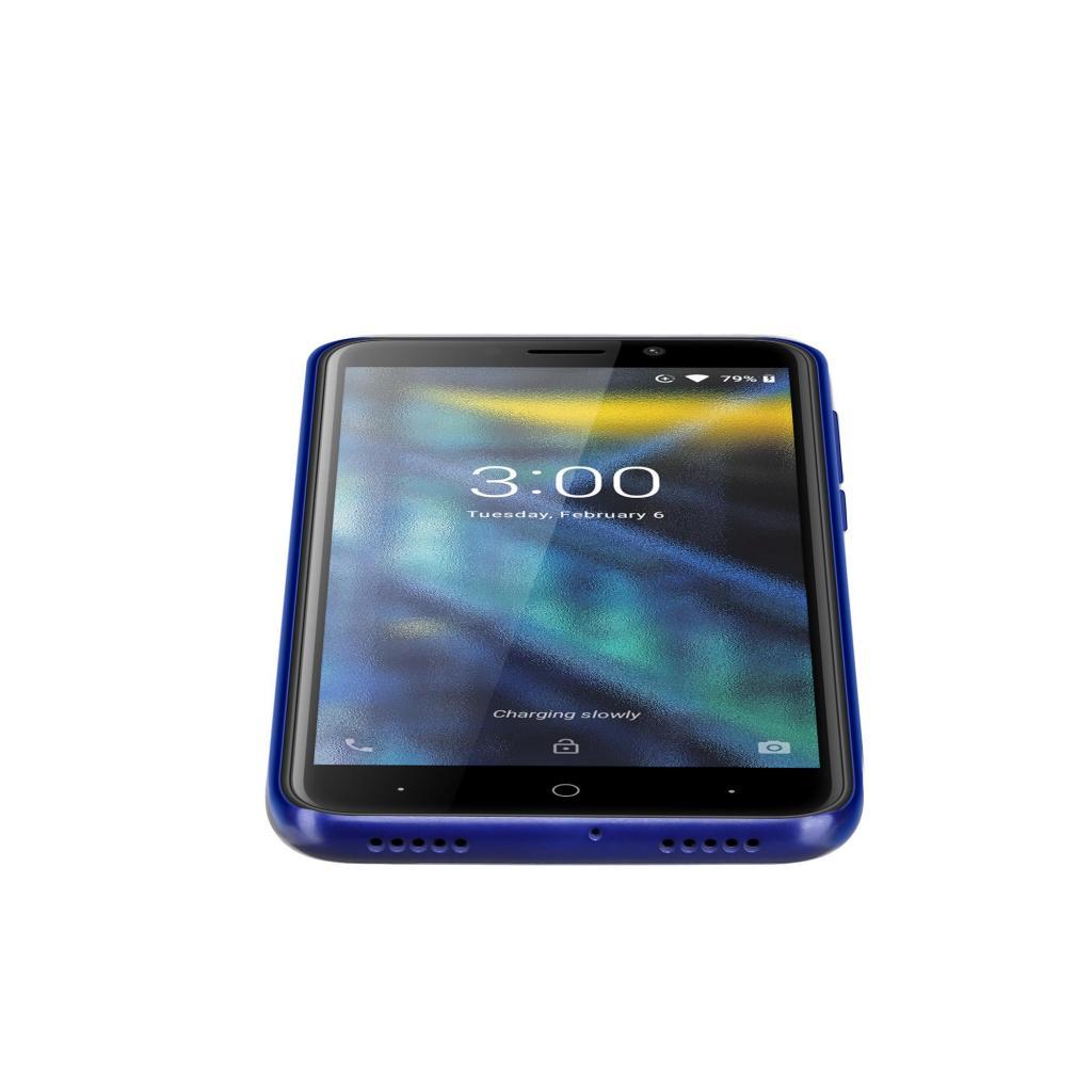 Мобильный телефон Doogee X50L Blue (6924351655037) изображение 6