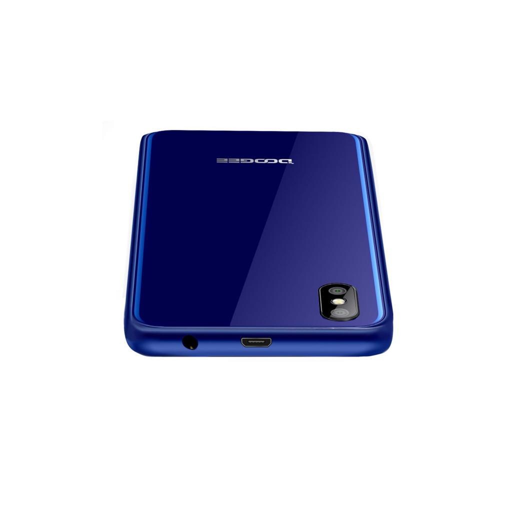 Мобильный телефон Doogee X50L Blue (6924351655037) изображение 7