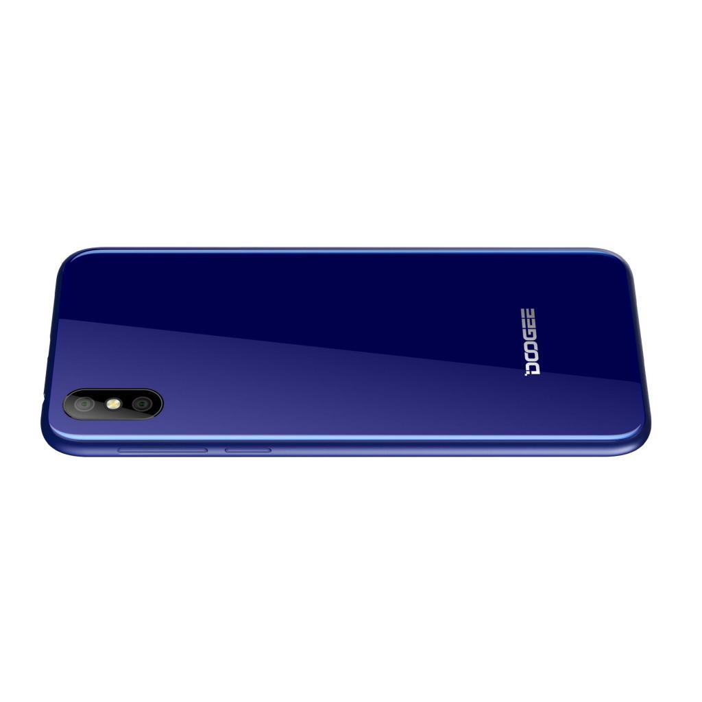 Мобильный телефон Doogee X50L Blue (6924351655037) изображение 8