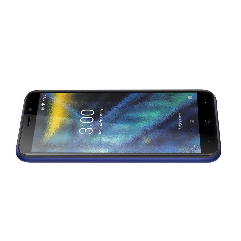 Мобильный телефон Doogee X50L Blue (6924351655037) изображение 9
