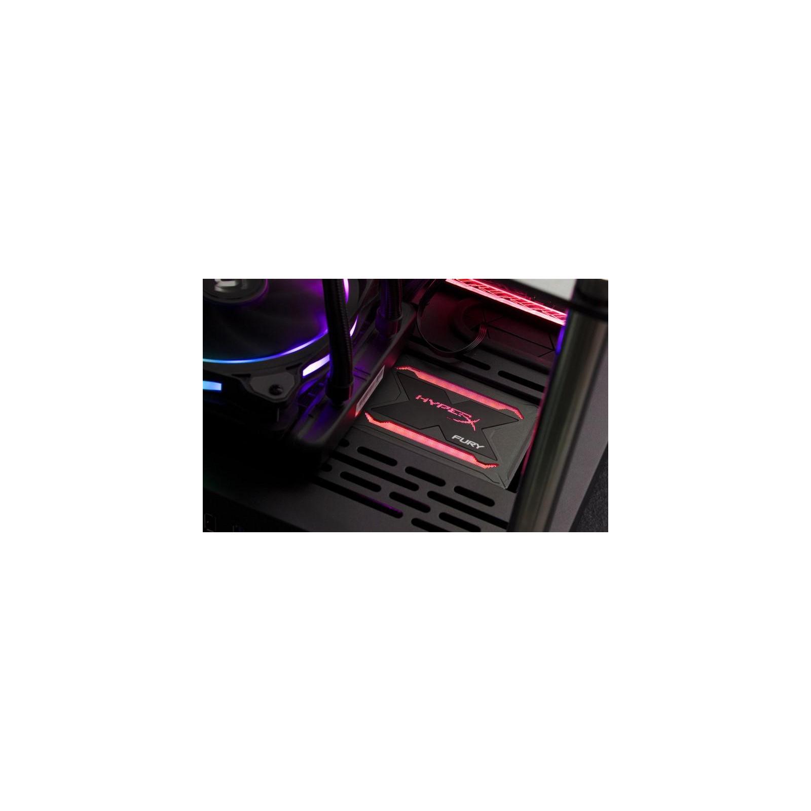 """Накопичувач SSD 2.5"""" 240GB HyperX SSD (SHFR200/240G) зображення 10"""