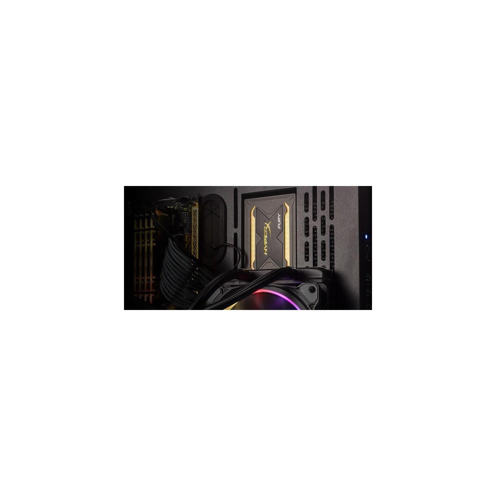 """Накопичувач SSD 2.5"""" 240GB HyperX SSD (SHFR200/240G) зображення 11"""