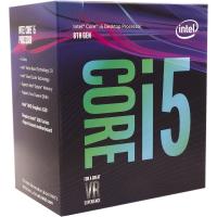 Процессор INTEL Core™ i5 9400 (BX80684I59400)
