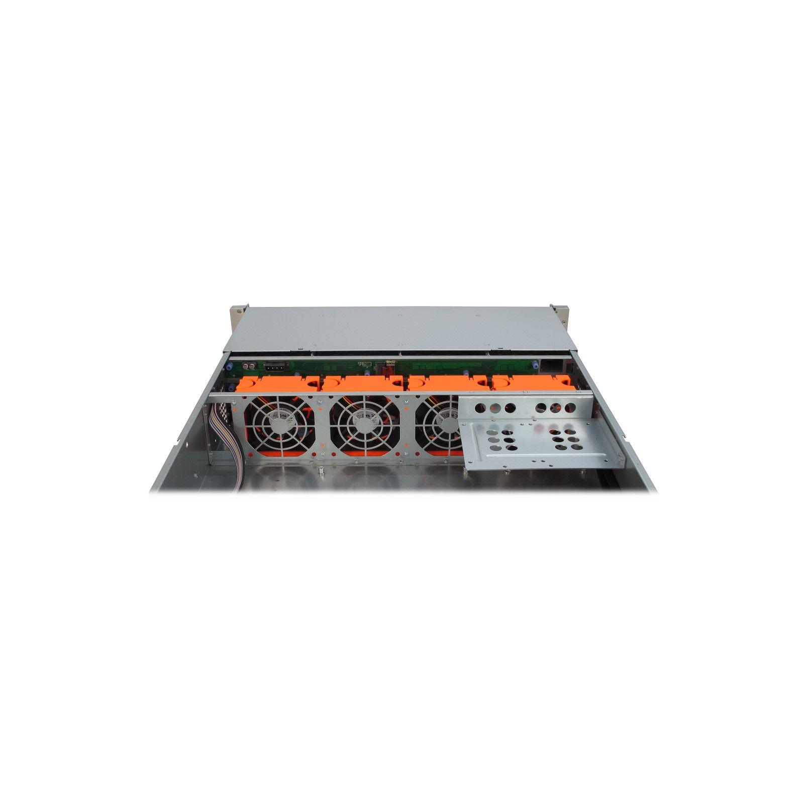 Корпус для сервера Inter-Tech 2U-2412 (456524) изображение 3