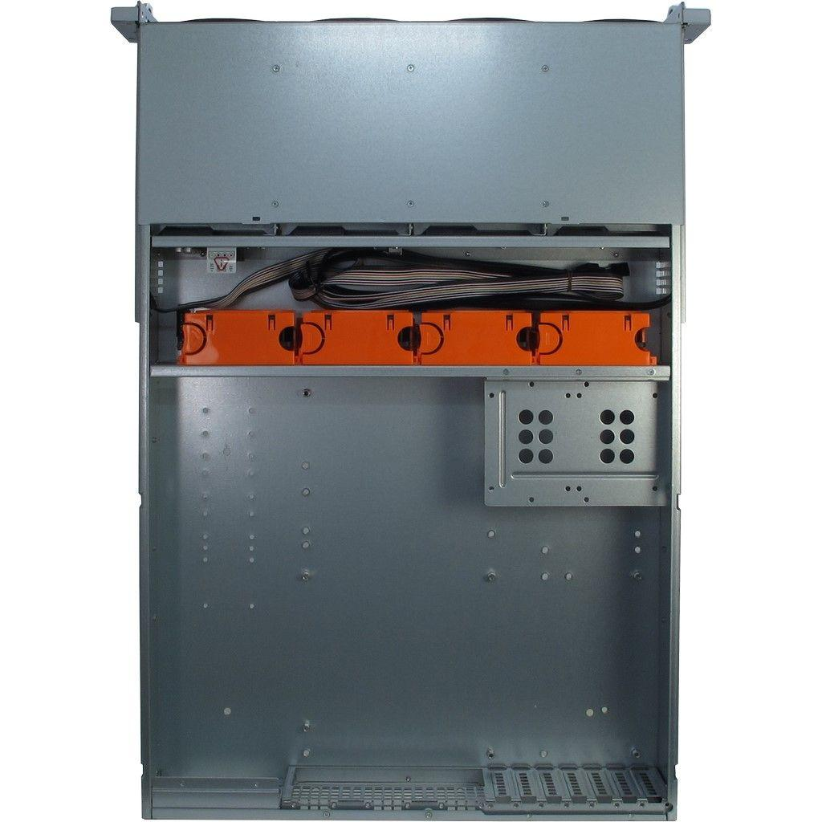 Корпус для сервера Inter-Tech 2U-2412 (456524) изображение 4