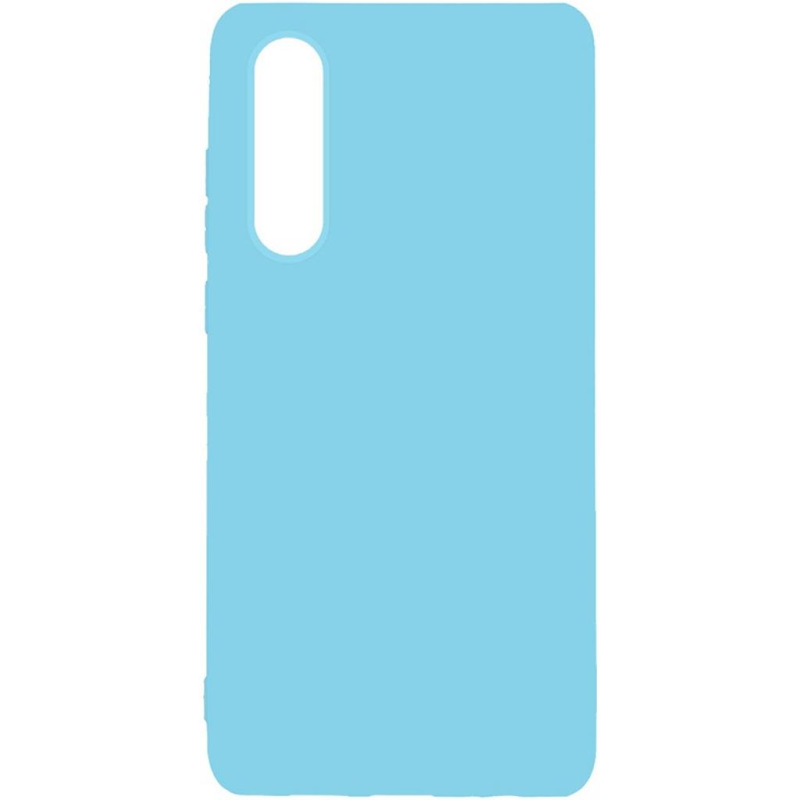 Чехол для моб. телефона Toto 1mm Matt TPU Case Huawei P30 Ocean Blue (F_93982)