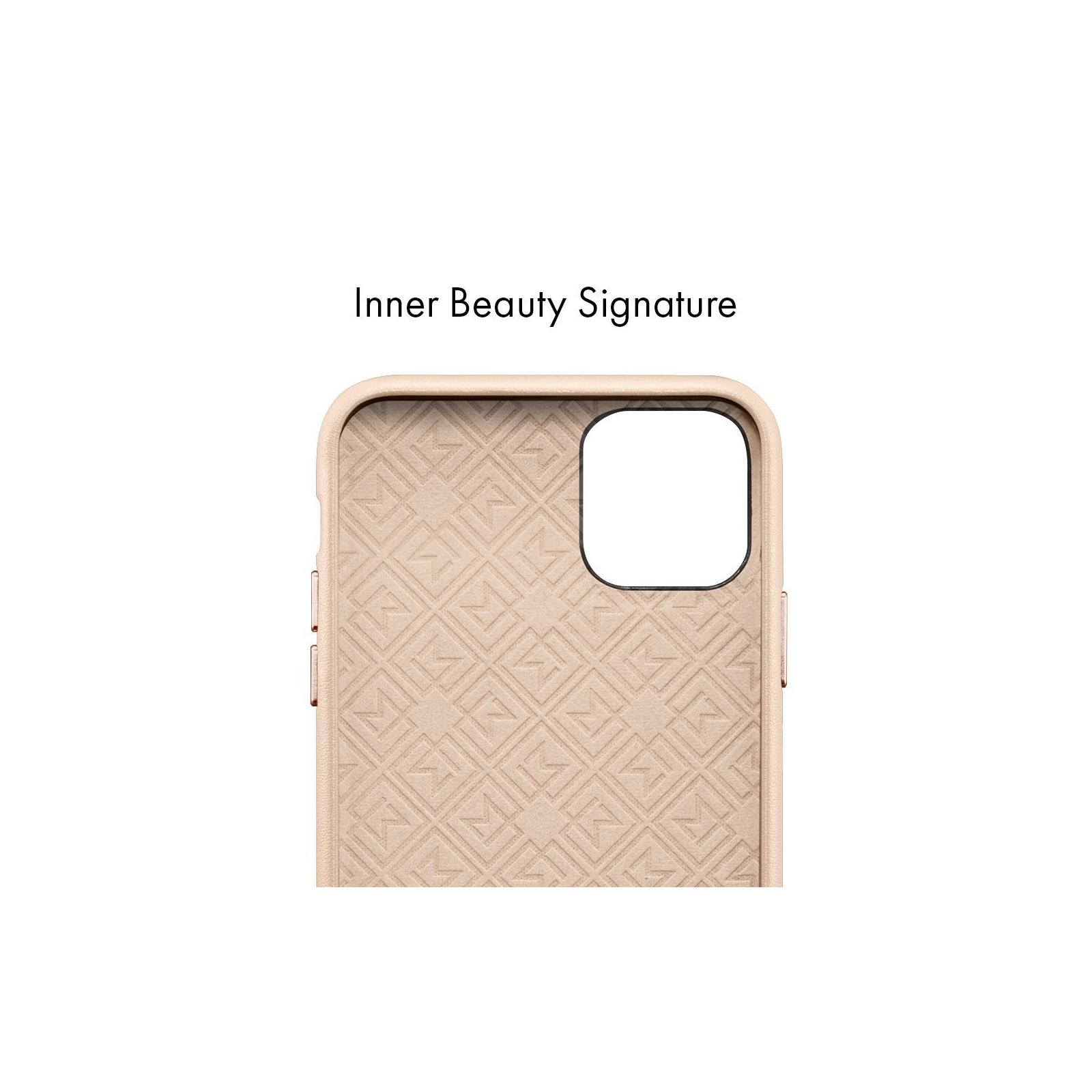Чехол для моб. телефона Spigen iPhone 11 La Manon calin, Camel Brown (076CS27091) изображение 3
