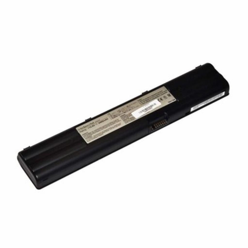 Аккумулятор для ноутбука ASUS A42-M3N Drobak (104843)