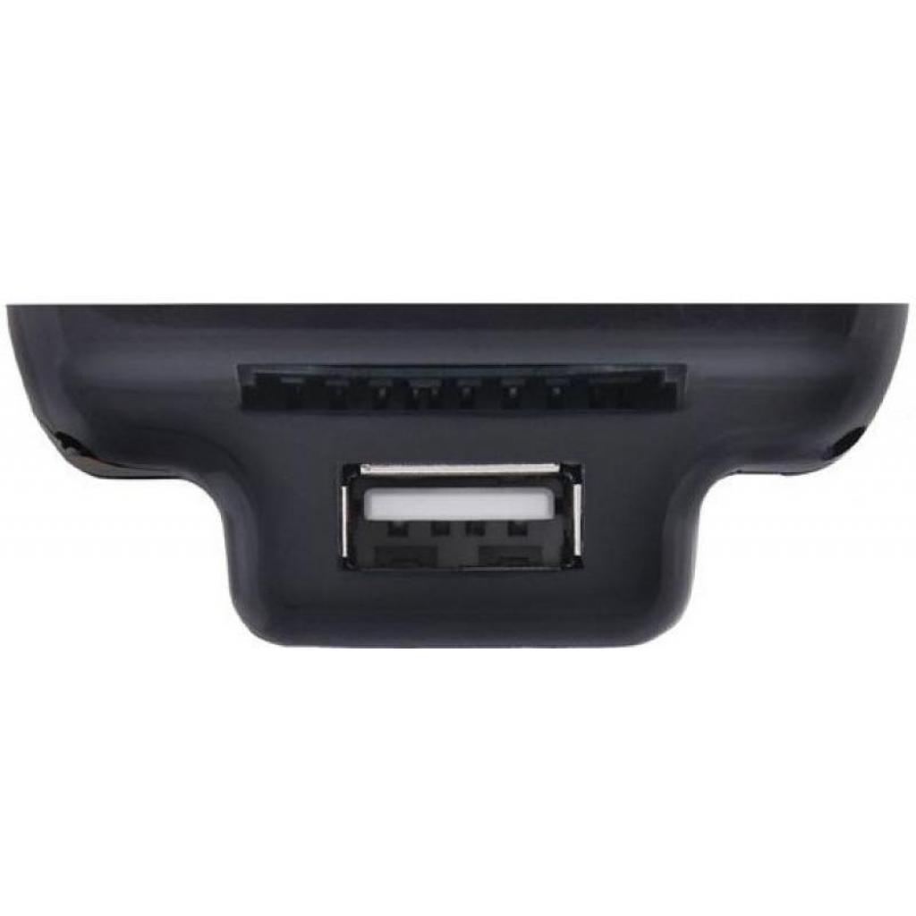 Автомобильный MP3-FM модулятор Grand-X CUFM22GRX silver SD/USB (CUFM22GRX silver) изображение 2