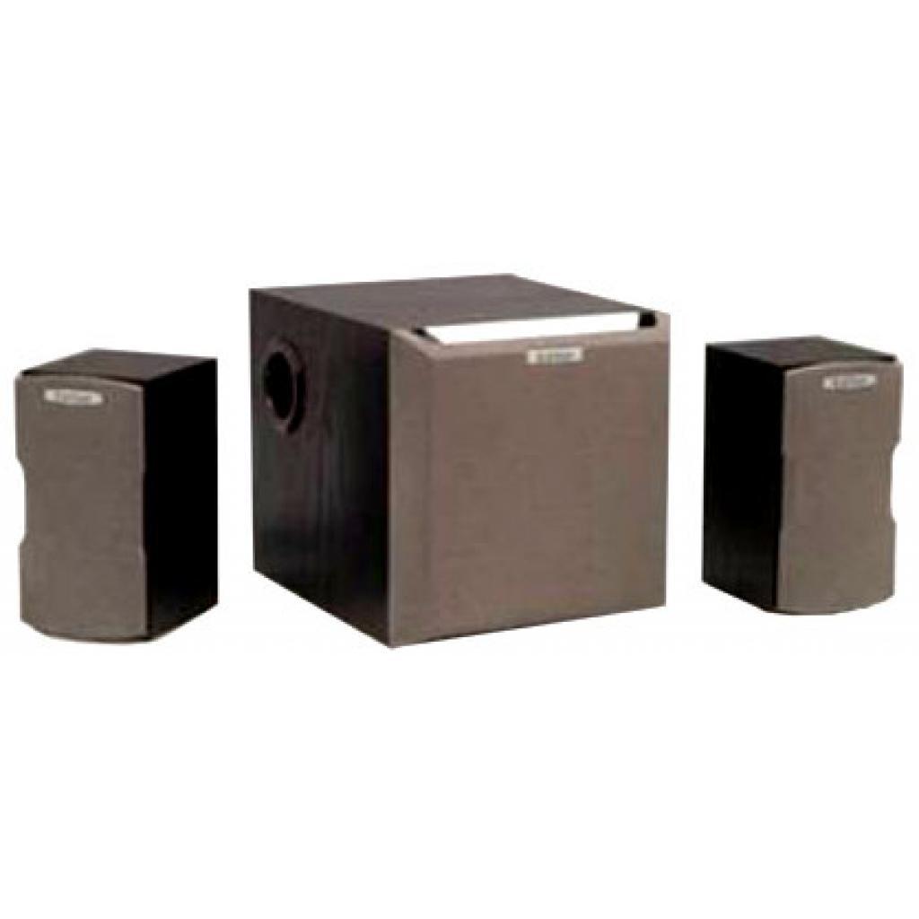 Акустическая система Edifier X400 black