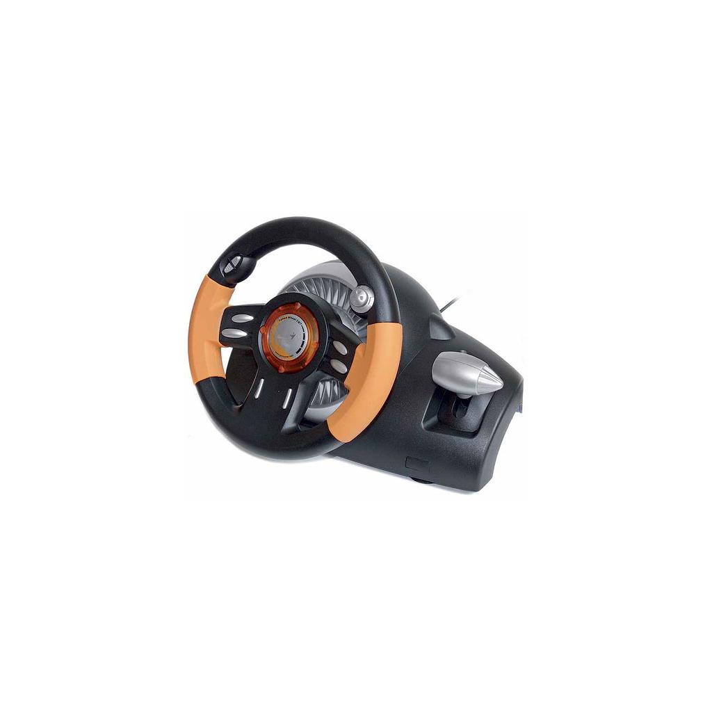 Руль Genius Speed Wheel 3 MT (31620026100) изображение 2