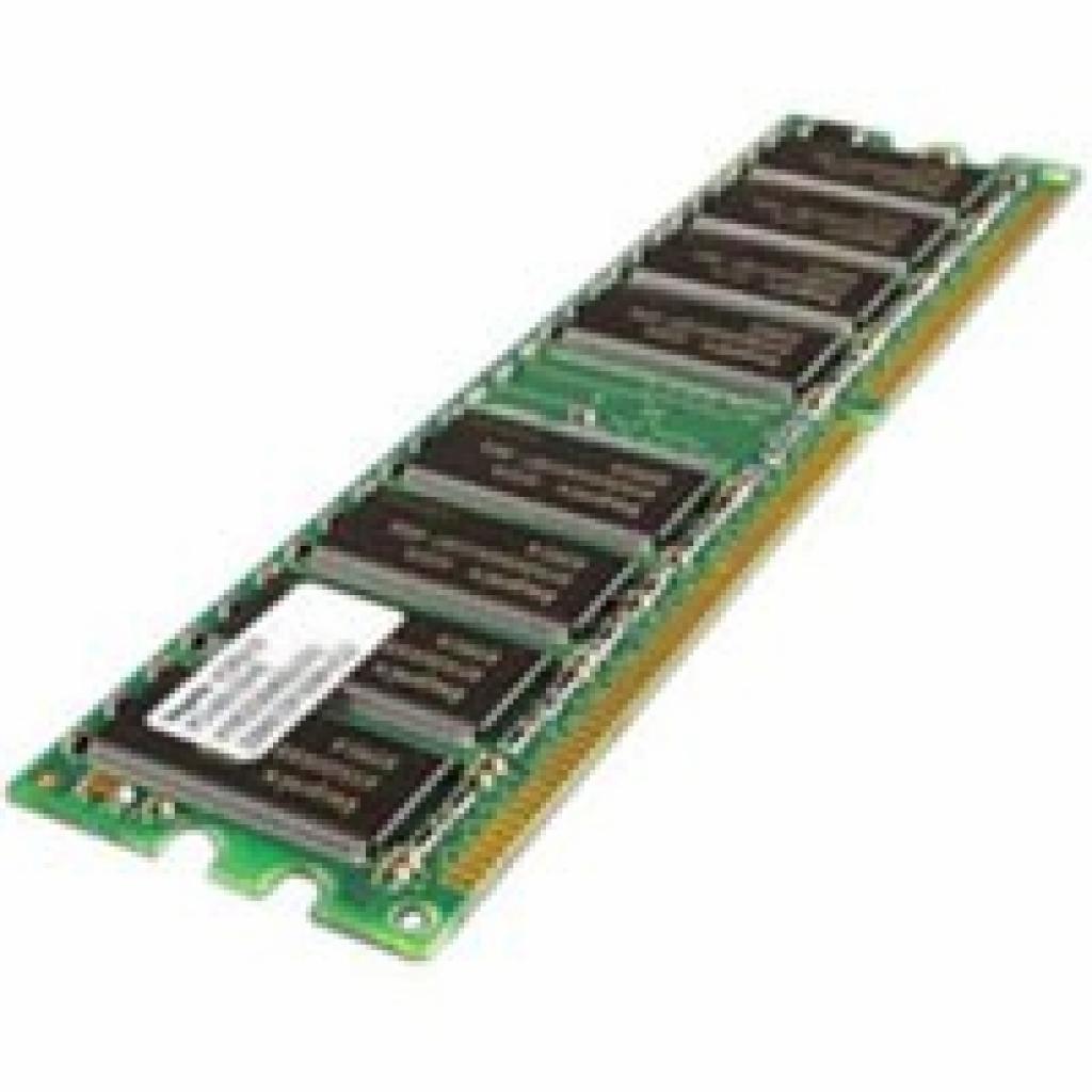Модуль памяти для сервера DDR 1024Mb Kingston (KVR400X72C3A/1G)