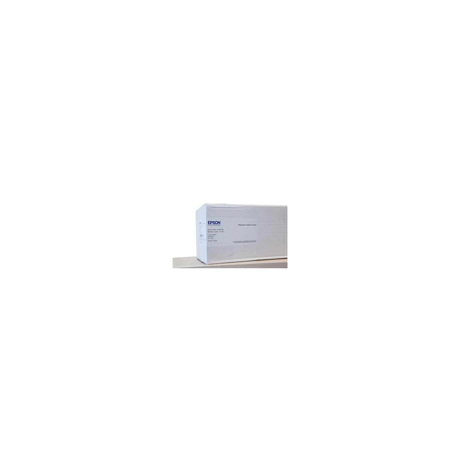 "Бумага EPSON 24"" Bond Paper Satin (C13S045282)"