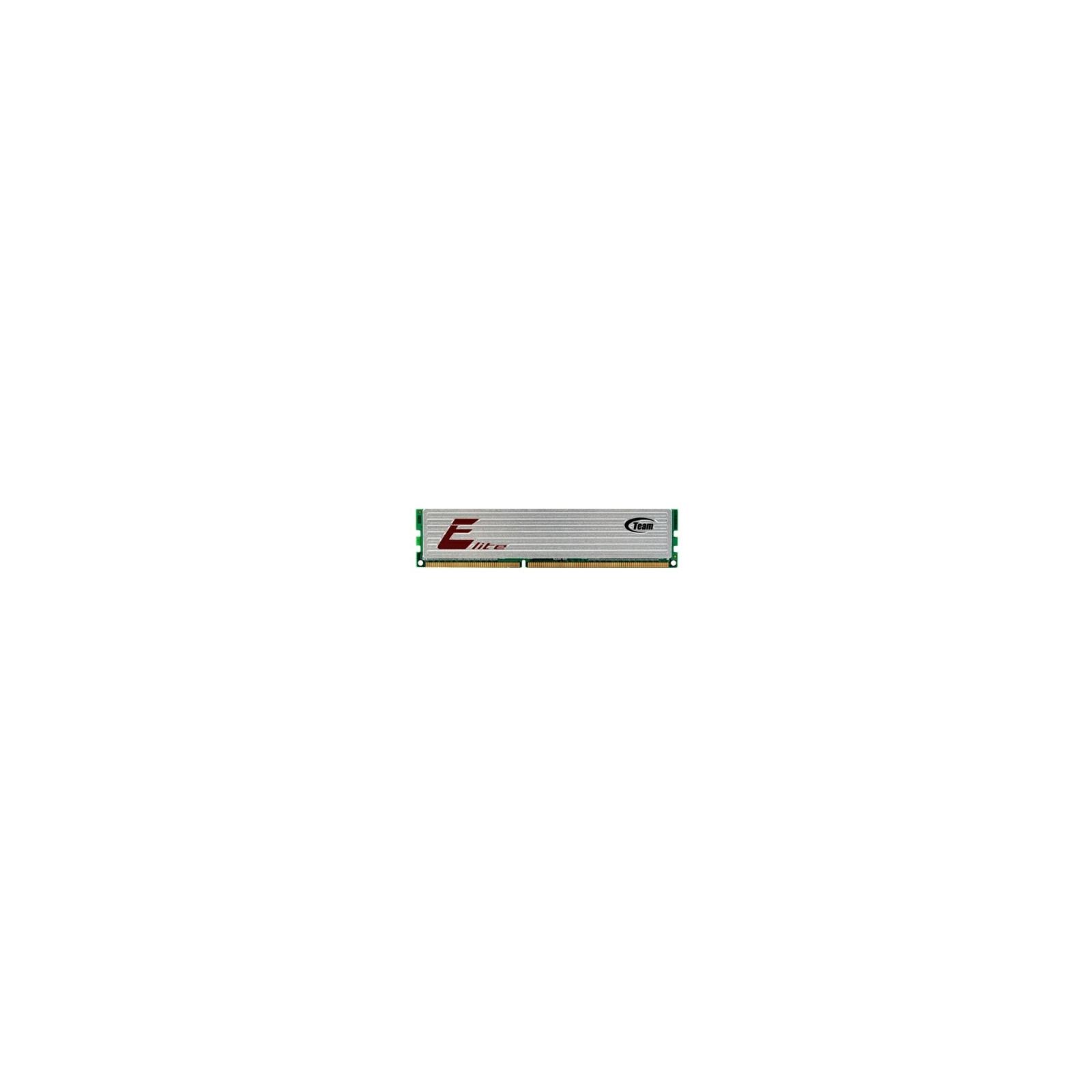 Модуль памяти для компьютера DDR3 1GB 1333 MHz Team (TED31G1333HC9BK / TED31024M1333HC9)