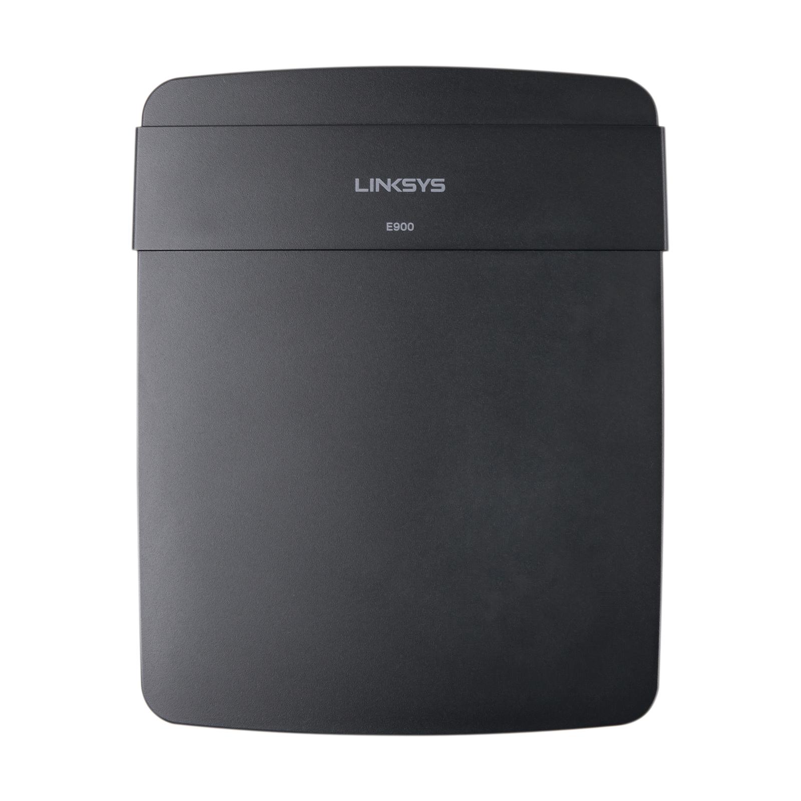Маршрутизатор LinkSys E900 изображение 2