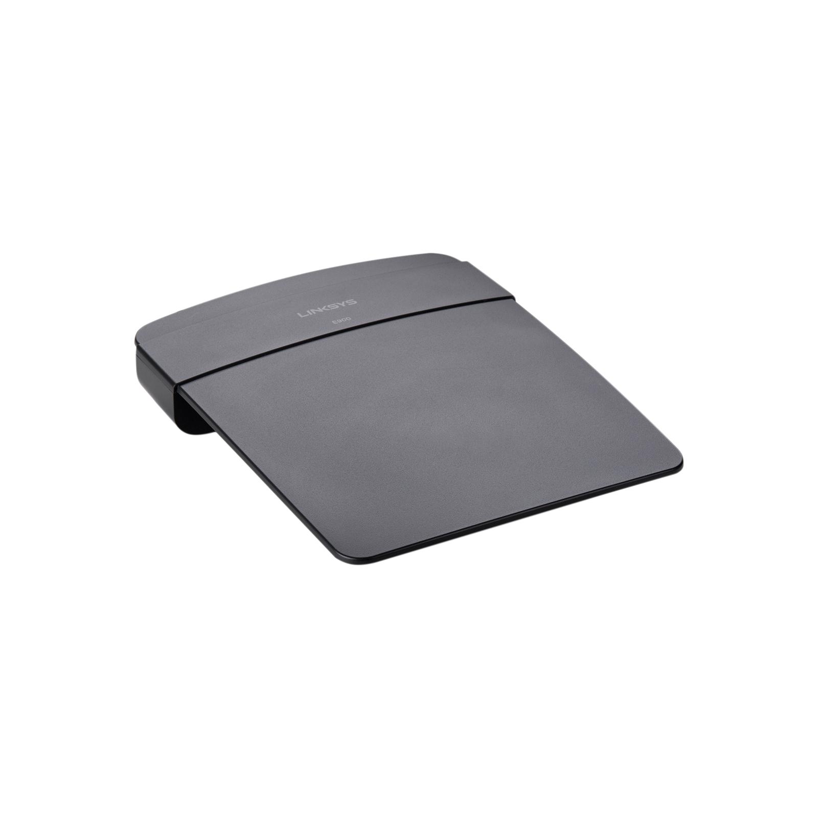 Маршрутизатор LinkSys E900 изображение 3