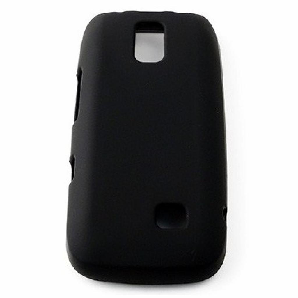 Чехол для моб. телефона Drobak для Nokia 308/309 /Elastic PU (216331)