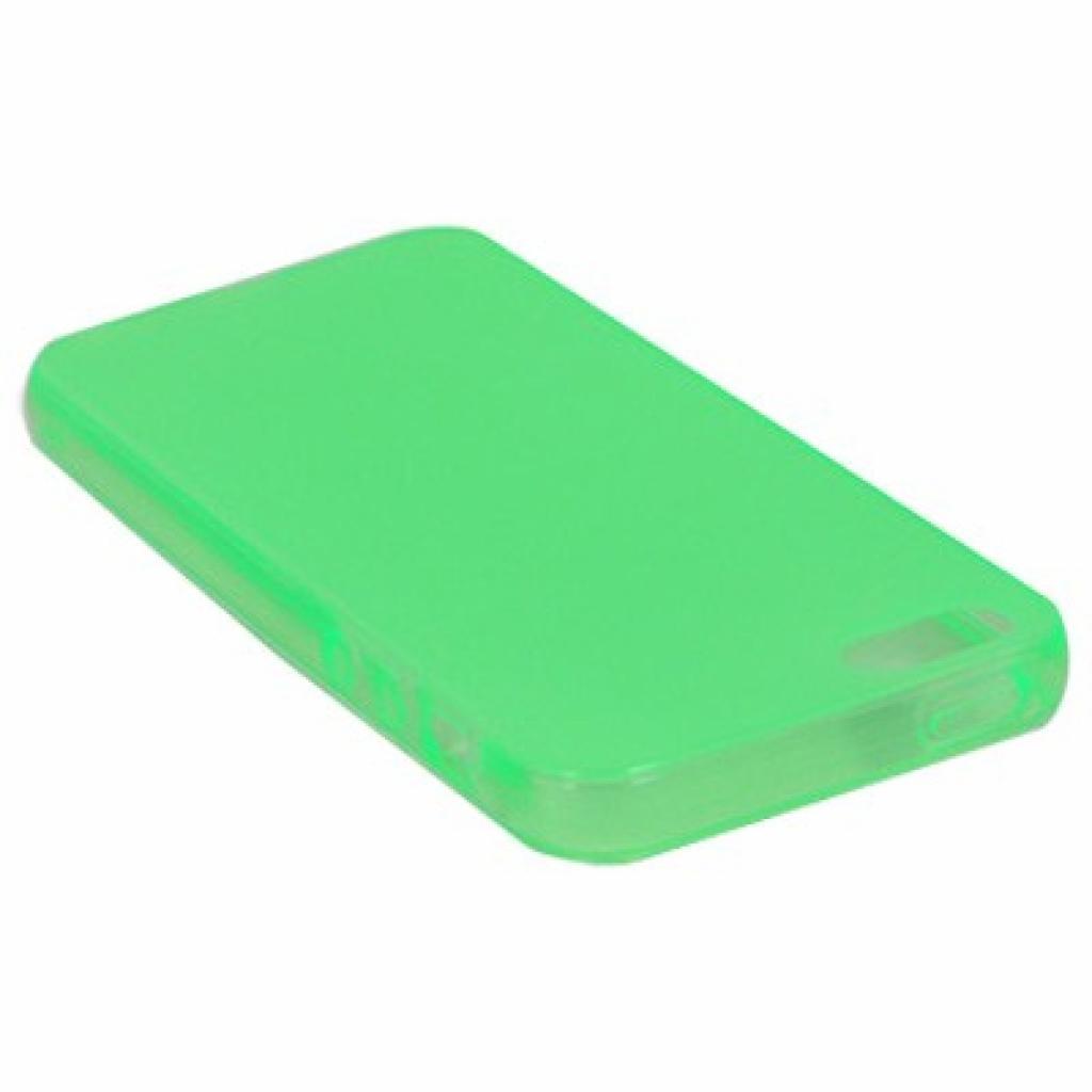Чехол для моб. телефона GLOBAL для Samsung S5830 Galaxy Ace-TPU (1283126443237)