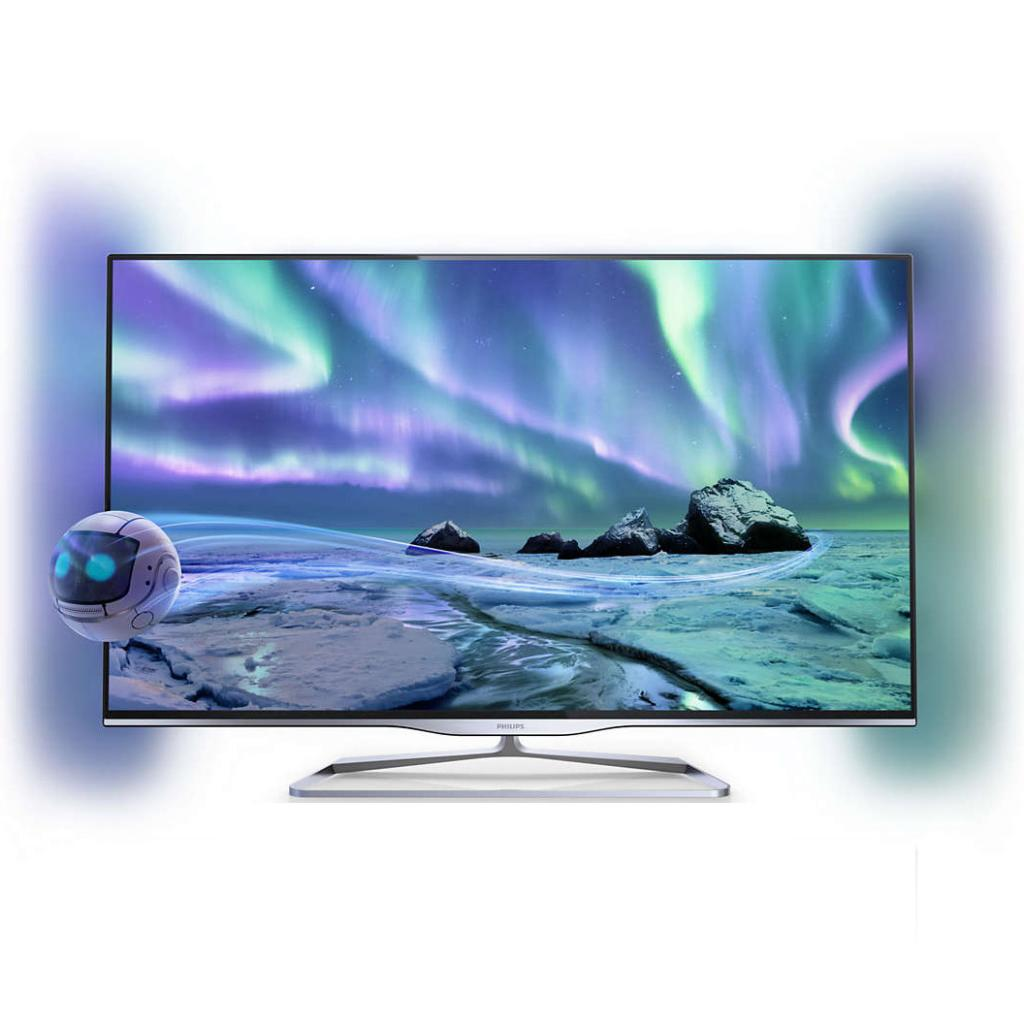 Телевизор PHILIPS 32PFL5008T/12