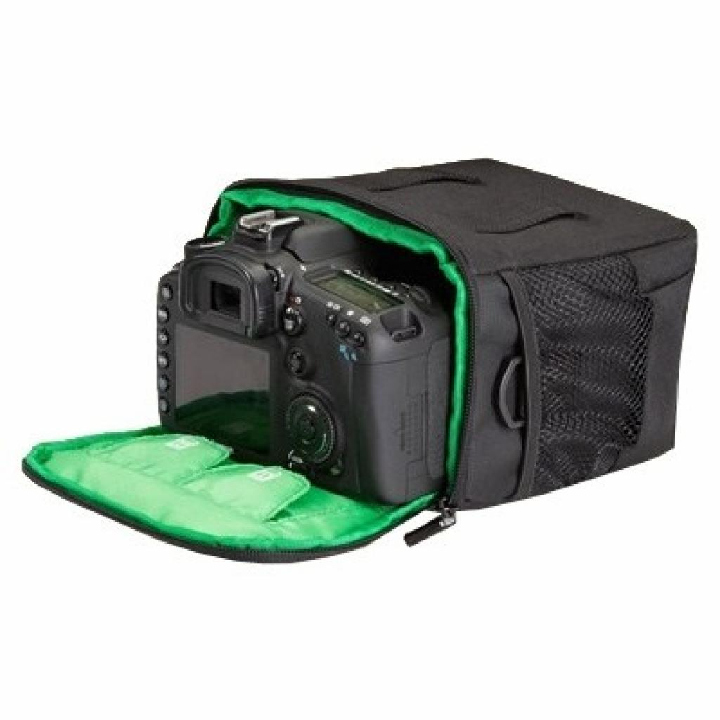 Фото-сумка RivaCase SLR Case (7420PS Black) изображение 2