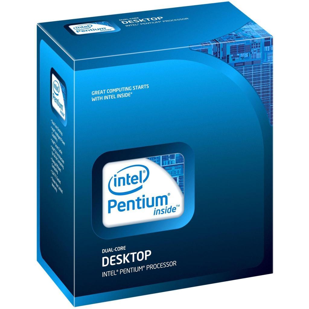 Процессор INTEL Pentium G3430 (BX80646G3430)