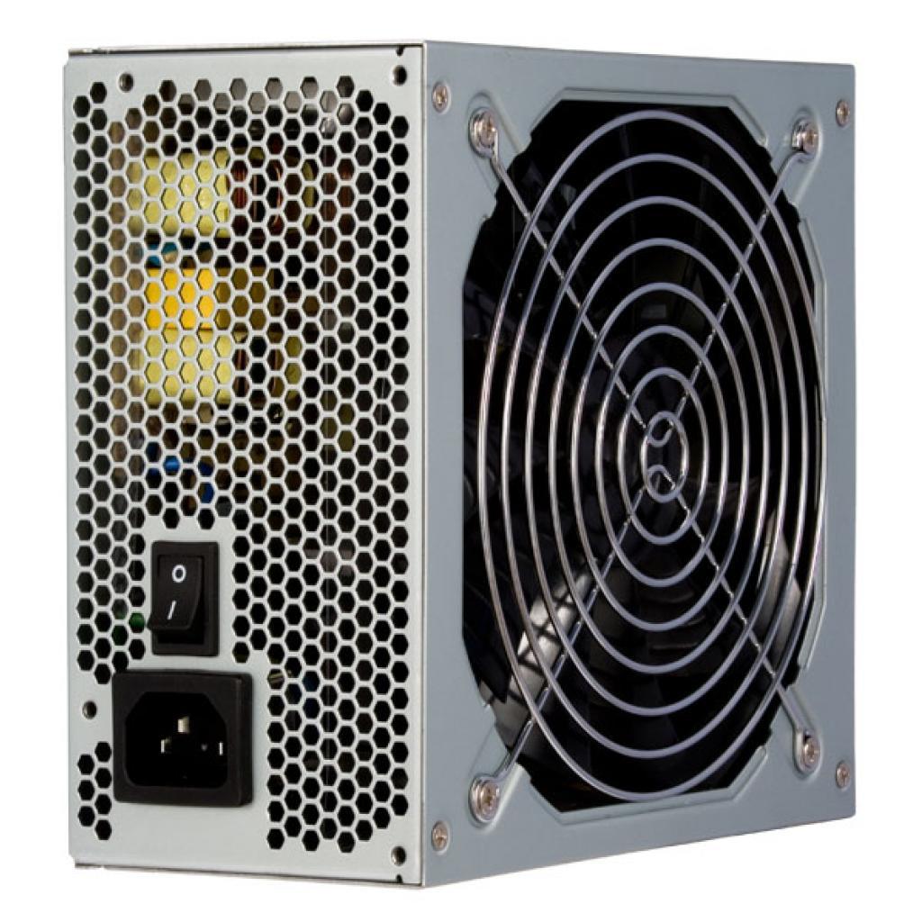 Блок питания CHIEFTEC 650W (APS-650SB) изображение 3