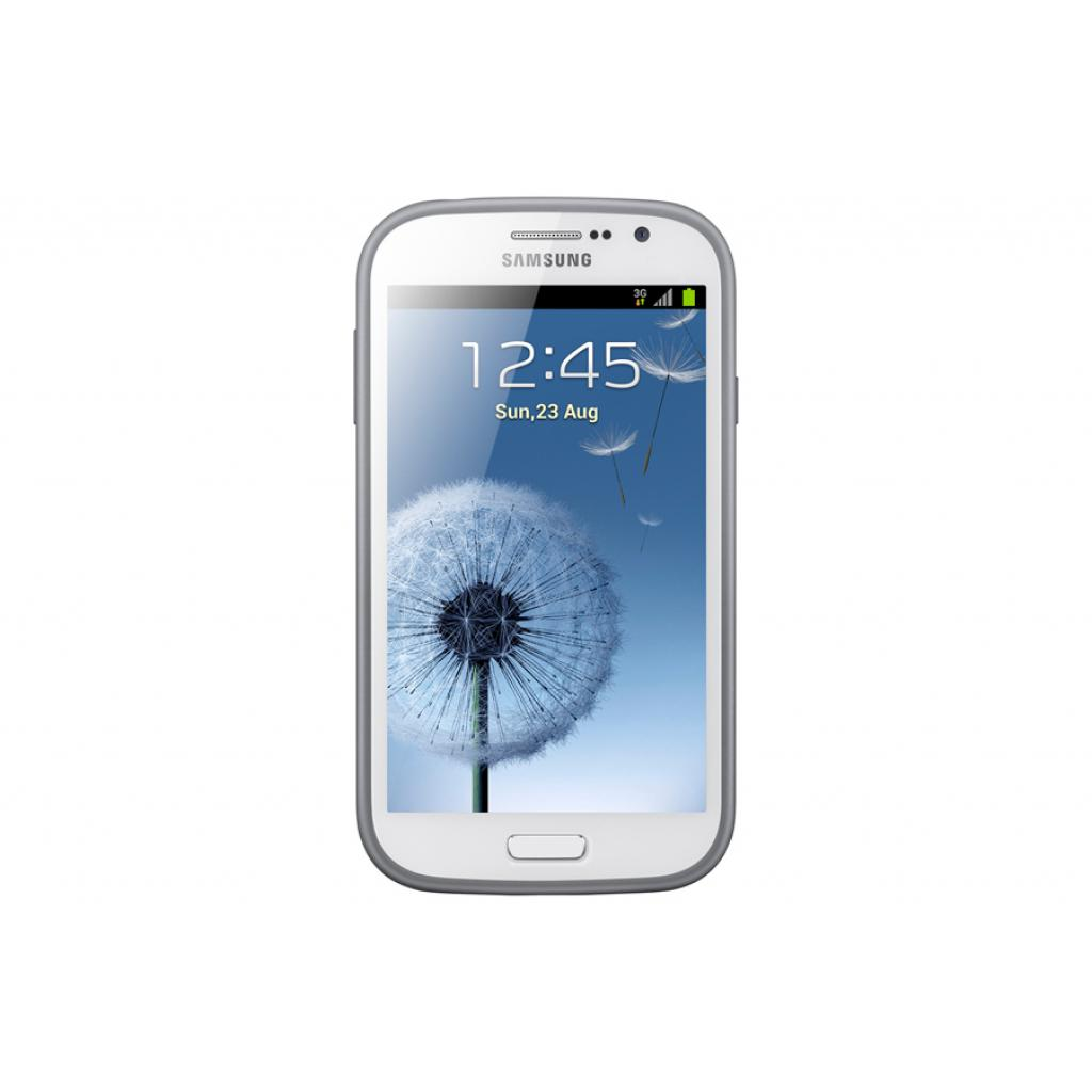Чехол для моб. телефона Samsung I9082 Galaxy Grand/White/накладка (EF-PI908BWEGWW) изображение 2