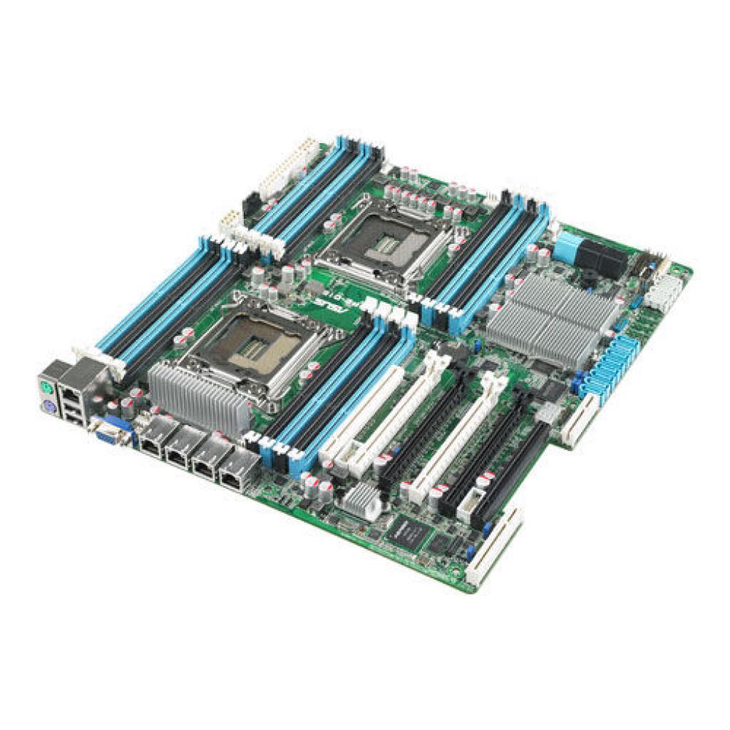 Серверная МП ASUS Z9PE-D16 изображение 3