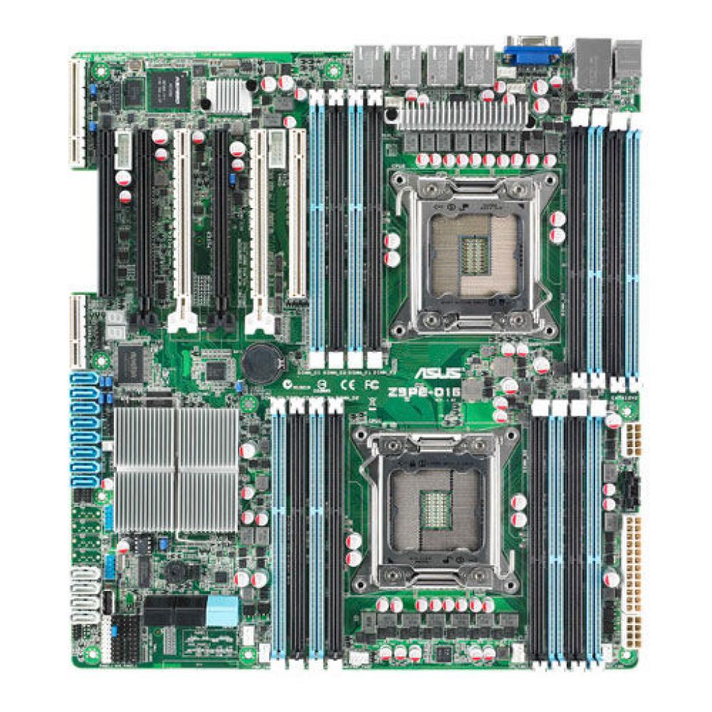 Серверная МП ASUS Z9PE-D16