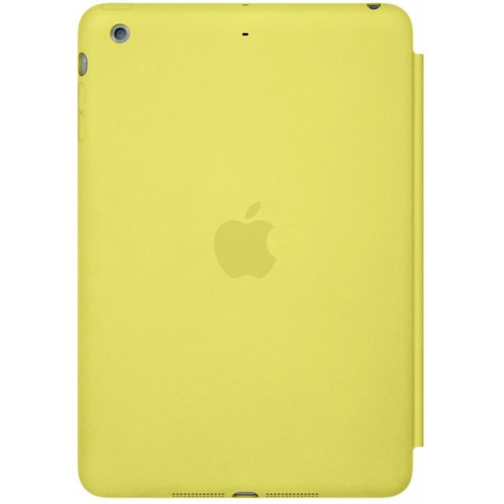 Чехол для планшета Apple Smart Case для iPad mini /yellow (ME708ZM/A) изображение 2