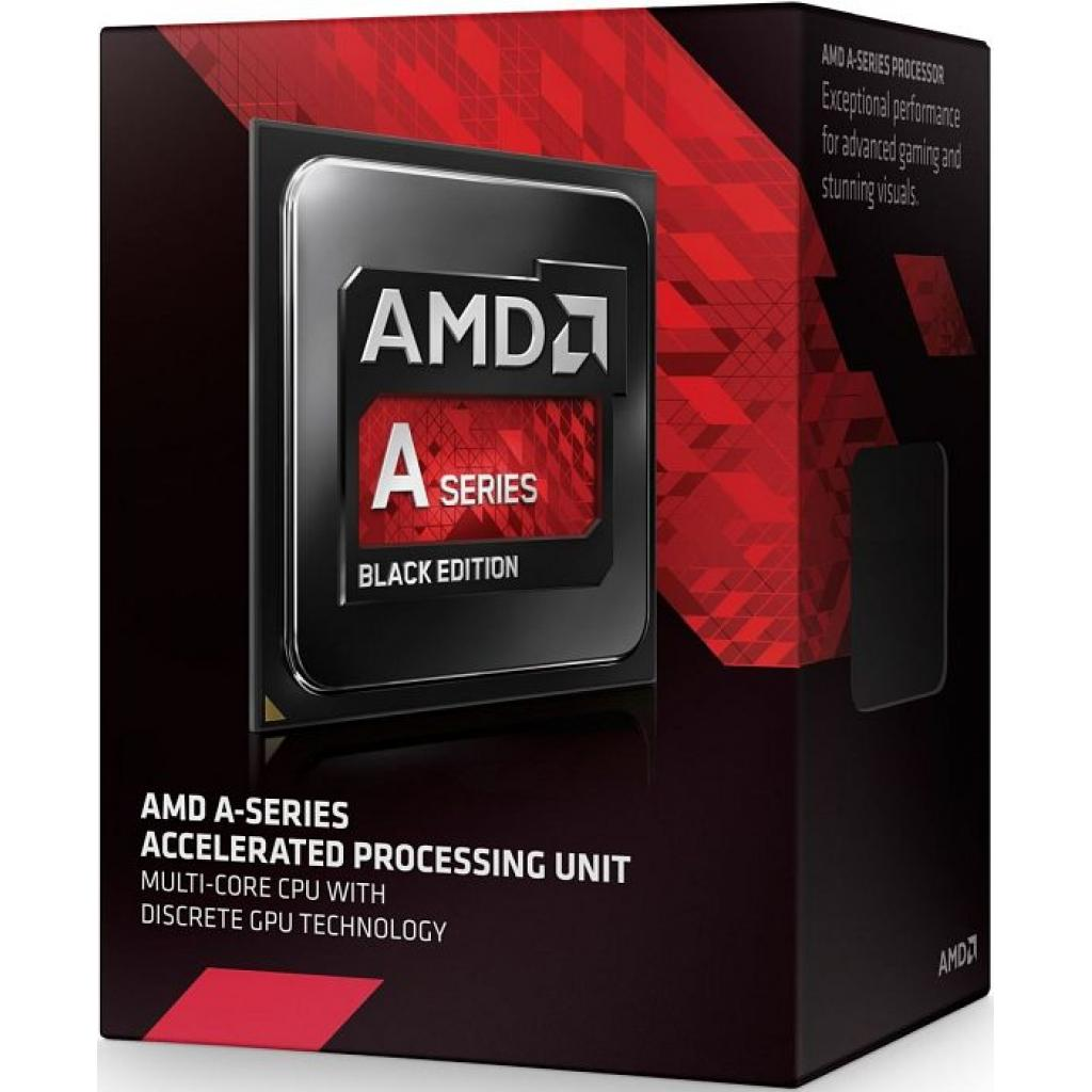 Процессор AMD A10-7850K X4 (AD785KXBJABOX)