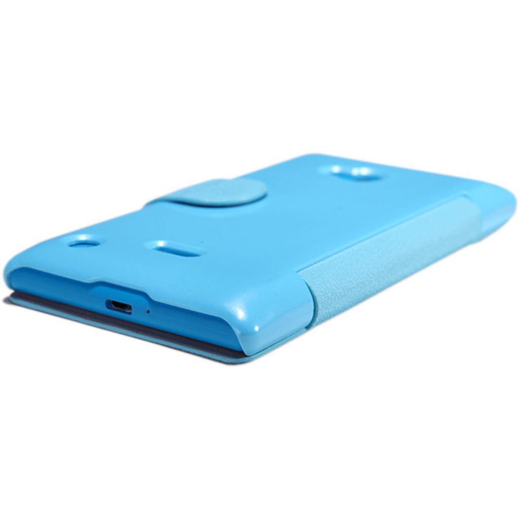 Чехол для моб. телефона NILLKIN для Nokia 720 /Fresh/ Leather (6065694) изображение 4