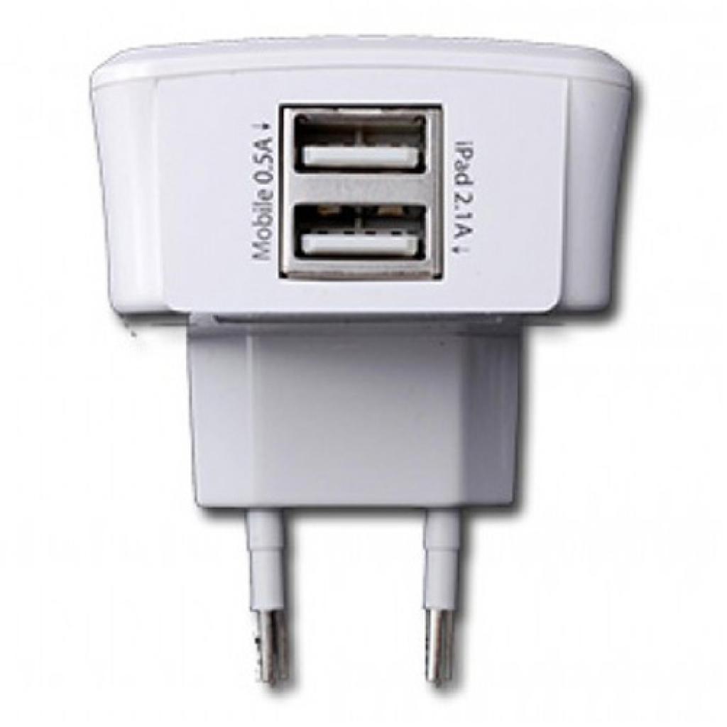 Зарядное устройство InnoAX CH-PWR-2P-EU (CHPWR2U02)