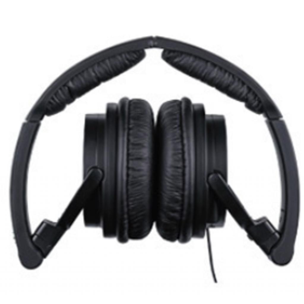 Наушники JVC HA-SR500 Black (HA-SR500-B-E) изображение 5