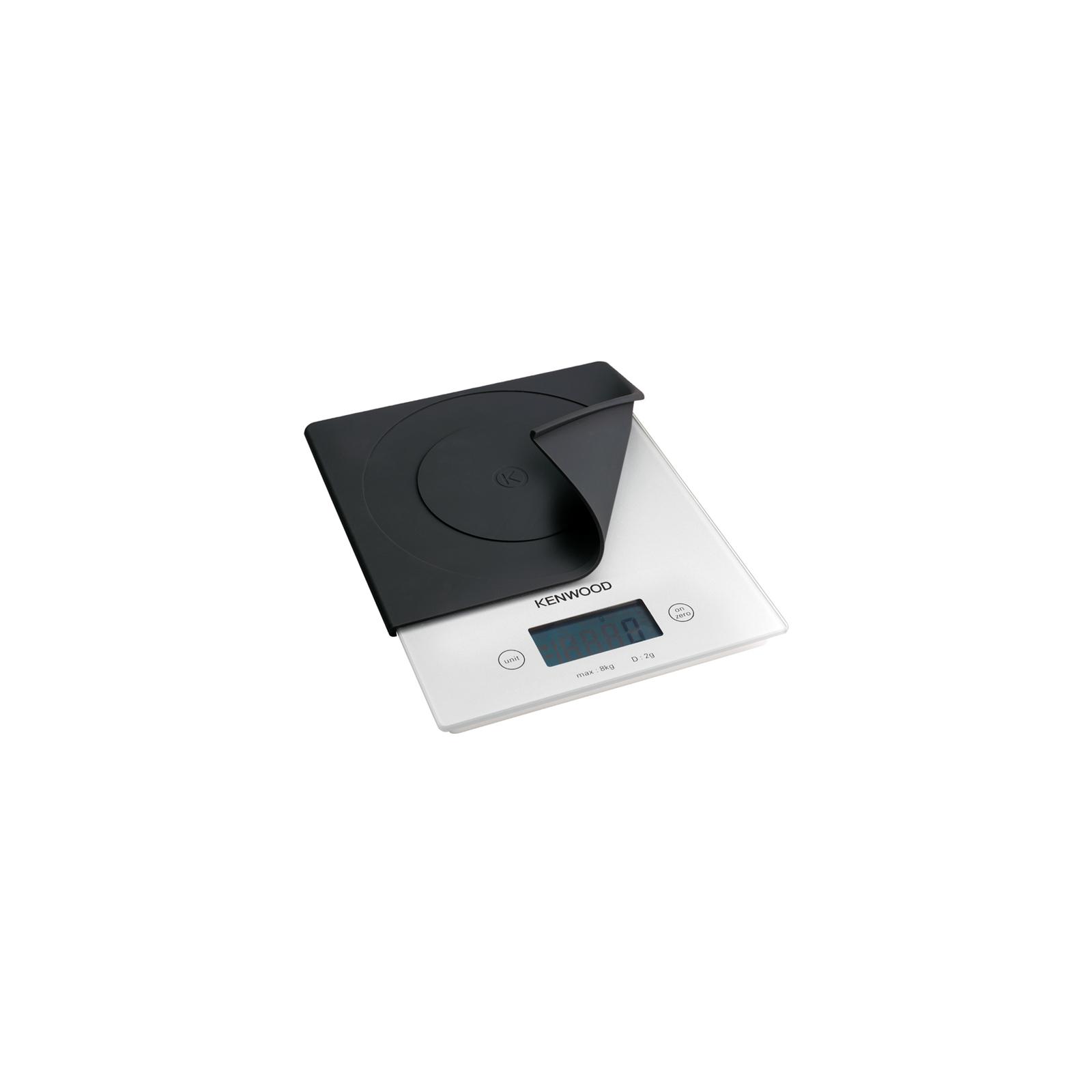 Весы кухонные KENWOOD AT850 изображение 2
