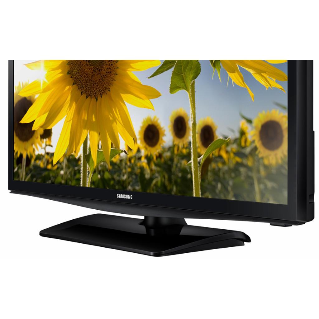 Телевизор Samsung UE19H4000AKXUA изображение 6