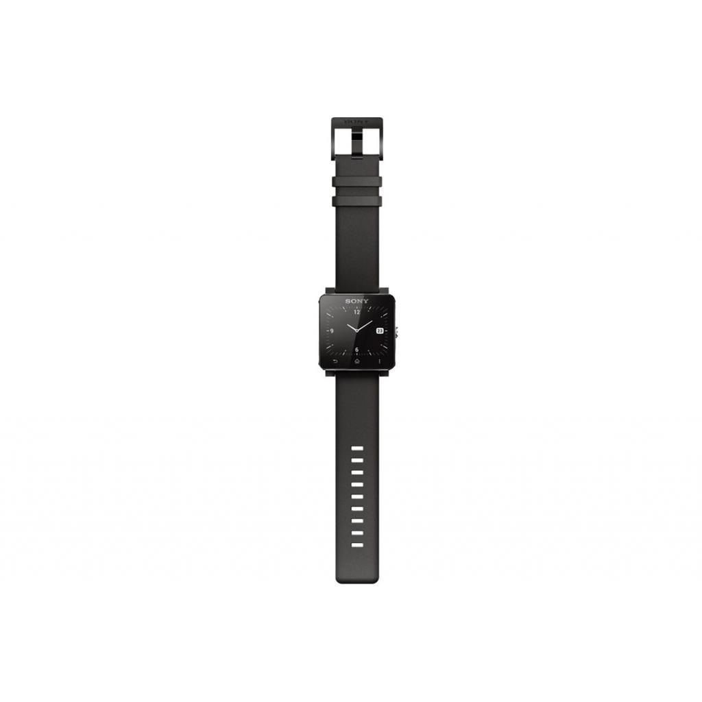 Смарт-часы SONY SmartWatch 2 Black изображение 5