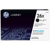 Картридж HP LJ  26X Black (Pro M402n/M426dw) (CF226X)