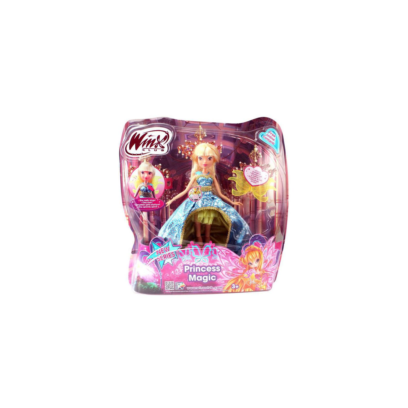Кукла WinX Стелла 27 см (IW01161403) изображение 2