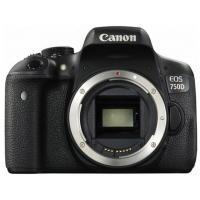 Цифровой фотоаппарат Canon EOS 750D Body (0592C020)