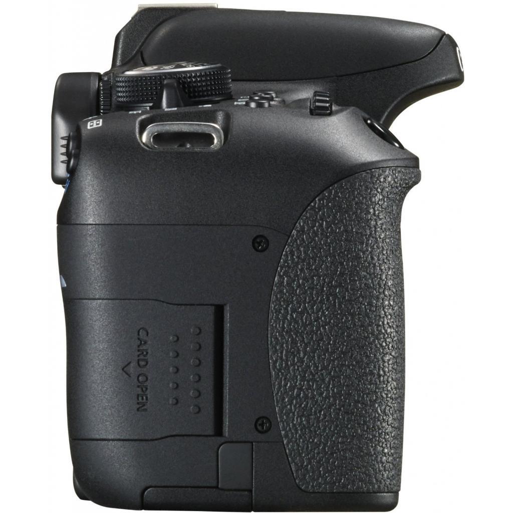Цифровой фотоаппарат Canon EOS 750D Body (0592C020) изображение 6