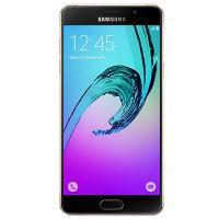 Мобильный телефон Samsung SM-A510F/DS (Galaxy A5 Duos 2016) Gold (SM-A510FZDDSEK)