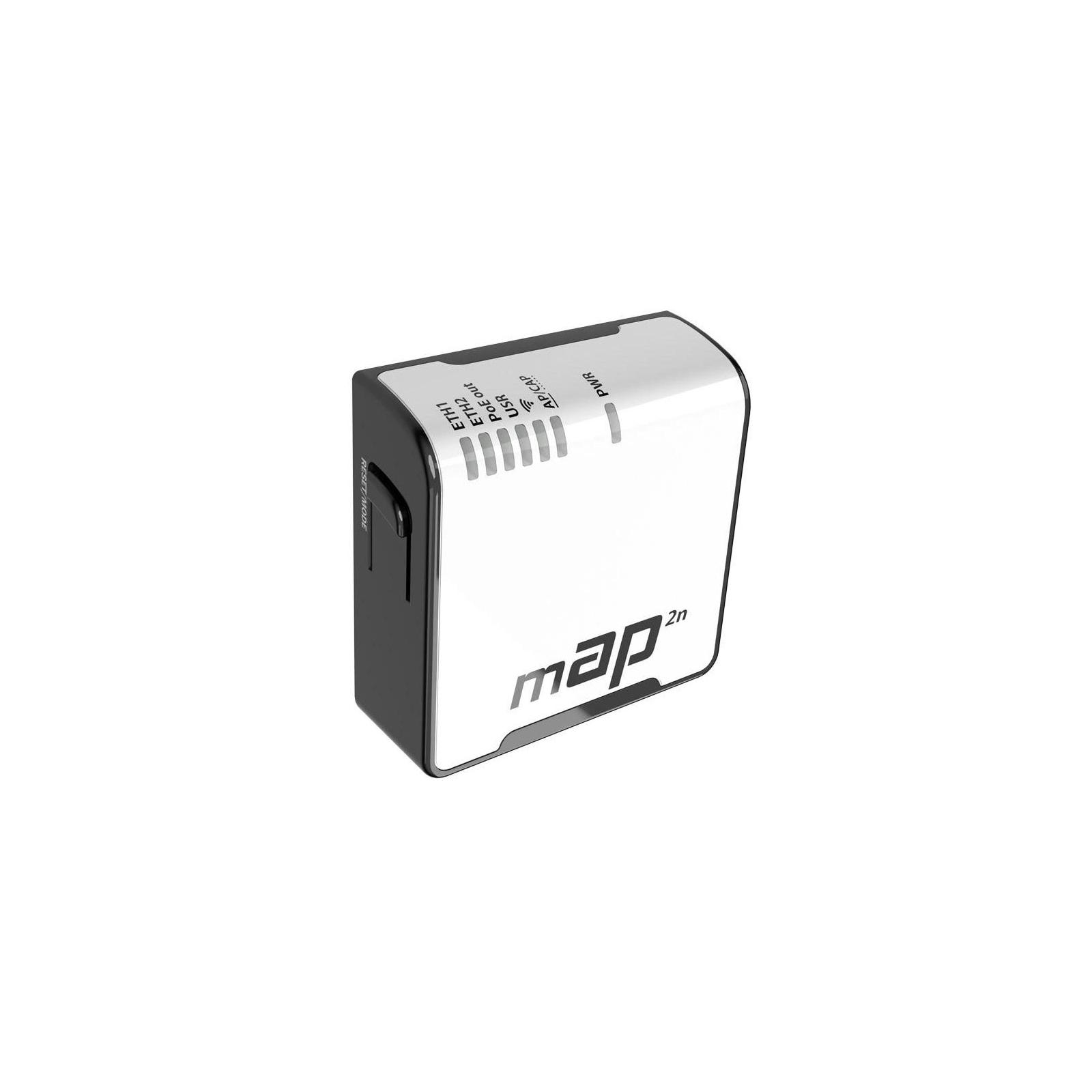 Точка доступа Wi-Fi Mikrotik RBmAP2n изображение 3