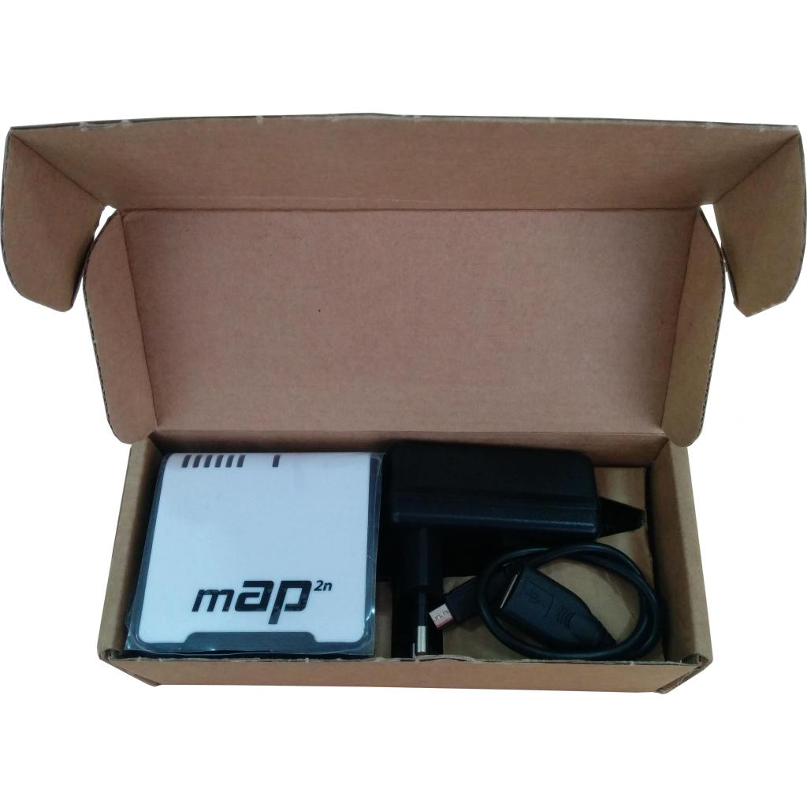 Точка доступа Wi-Fi Mikrotik RBmAP2n изображение 9