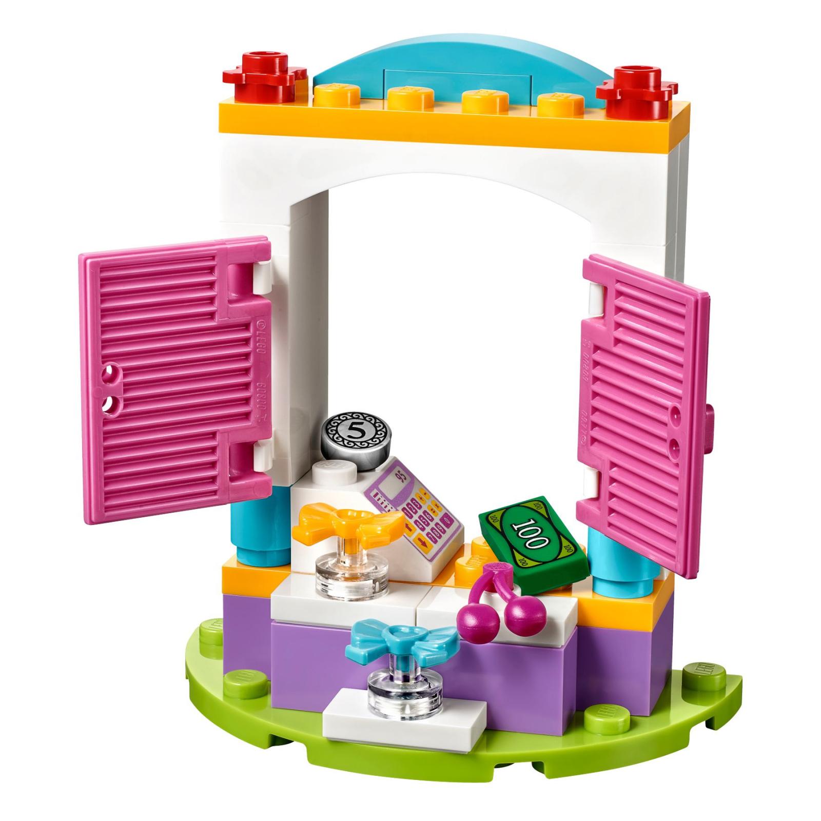 Конструктор LEGO Friends День рождения: магазин подарков (41113) изображение 3