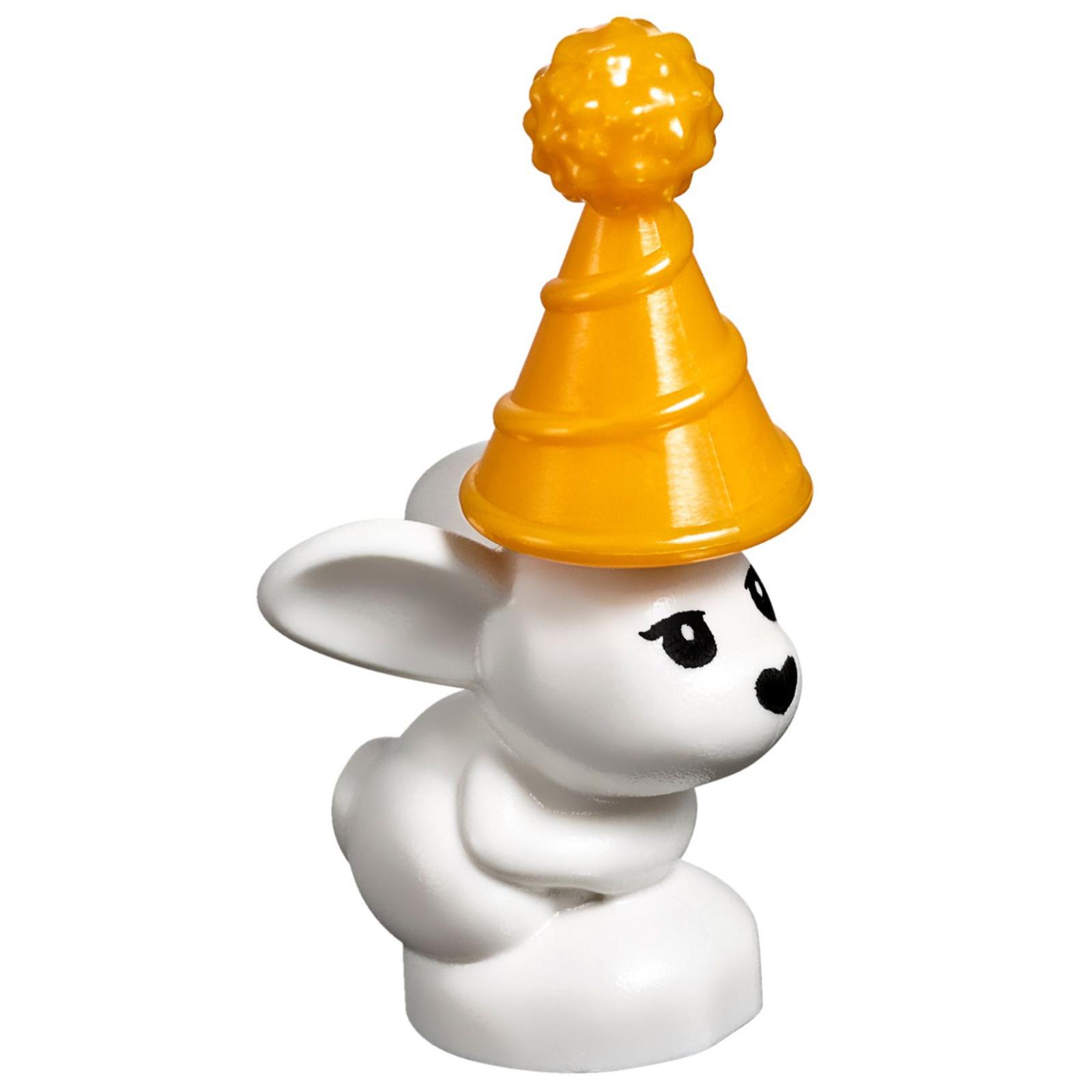 Конструктор LEGO Friends День рождения: магазин подарков (41113) изображение 6