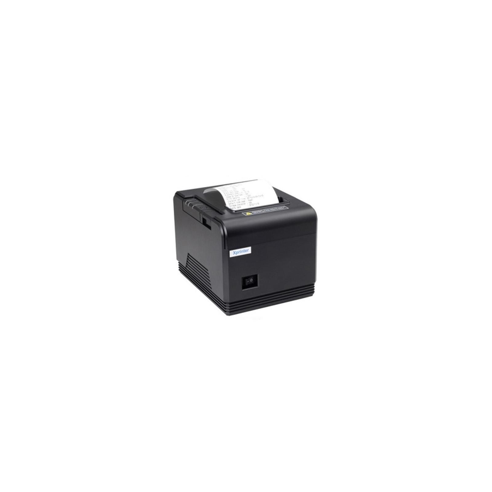 Принтер чеков X-PRINTER XP-Q800 изображение 2
