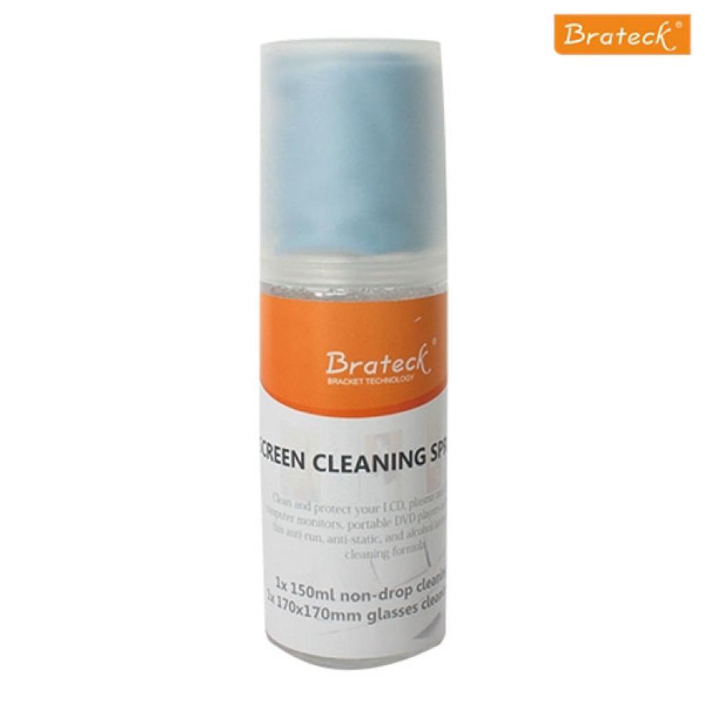 Универсальный чистящий набор BRATECK Screen Cleaning Kit (SC-16)